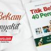 Buku Titik Bekam 40 Penyakit