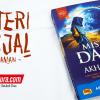 Buku Misteri Dajjal Akhir Zaman Penerbit GMT