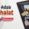 Buku Adab-Adab Dalam Shalat (Pustaka Ibnu Umar)