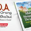 Buku Akhirnya Allah Mengabulkan Doa Mereka, Kisah Do'a Orang-orang Yang Dikabul