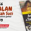 Buku Amalan Di Tanah Suci (AQWAM)
