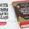 Buku Kumpulan Hadits Shahih Bukhari Dan Muslim