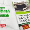 Buku Panduan Lengkap Haji & Umrah Sesuai Sunah