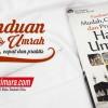 Buku Panduan Mudah, Cepat, Dan Praktis Haji & Umrah