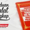 Buku Panduan Shalat Lengkap, Terjemah Juz Amma Dan Hadis-hadis Paling Pendek