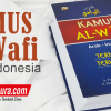 Kamus Al-Wafi Arab-Indonesia