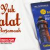 Buku Berkah Shalat Shubuh Berjama'ah