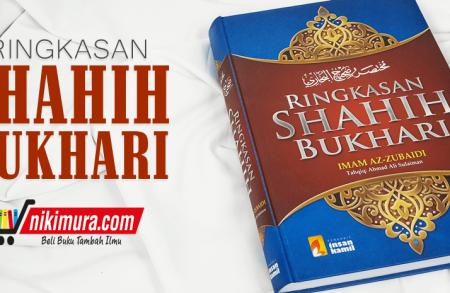 Buku Ringkasan Shahih Bukhari