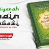 Buku Syarah Arba'in An-Nawawi (Pustaka Imam As-Syafii)