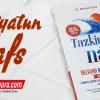 Buku Tazkiyatun Nafs (Taqiya Publishing)