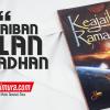 Buku Keajaiban Bulan Ramadhan