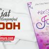 Buku Kiat Sukses Menjemput Jodoh