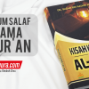 Buku Kisah Kaum Salaf Bersama Al-Qur'an