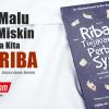 Buku Riba Dan Perbankan Syariah