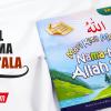Buku Mari Kita Mengenal Nama-nama Allah Ta'ala (edisi Buku Anak)