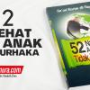 Buku 52 Nasehat Agar Anak Tidak Durhaka