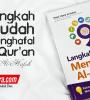 Buku 9 Langkah Mudah Menghafal Al-Qur'an