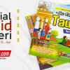 Buku Aku Cinta Islam Tauhid 2 Seri Untuk Anak-anak (QIDS)