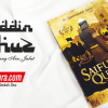 Buku Kisah Saifuddin Quthuz
