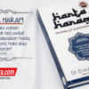 Buku Islam Harta Haram Muamalat Kontemporer New Hard Cover