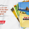 Buku Tulis Aku Anak Islam Adz-Dzahabi