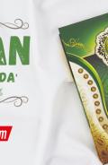 Quran Waqaf Dan Ibtida Suara Agung