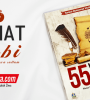 Buku 55 Wasiat Nabi