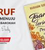 Buku Ta'aruf Terindah Menuju Pernikahan Barokah