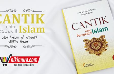 Buku Cantik Dalam Perspektif Islam