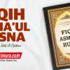Buku Fiqih Asma'ul Husna