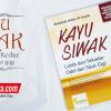 Buku Kayu Siwak Lebih Dari Sekadar Odol Dan Sikat Gigi