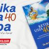 Buku Ketika Usia 40 Tiba