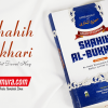 Buku Mukhtashar Shahih Al-Bukhari (Darul Haq)