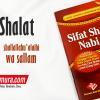 Buku Sifat Shalat Nabi Ukuran Saku