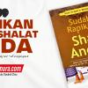 Buku Sudah Rapikah Shaf Anda?