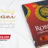 Qur'an Perkata Dan Tajwid Warna Robbani