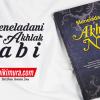 Buku Meneladani Akhlak Nabi