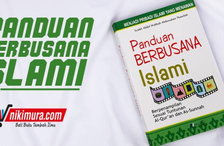 Buku Panduan Berbusana Islami