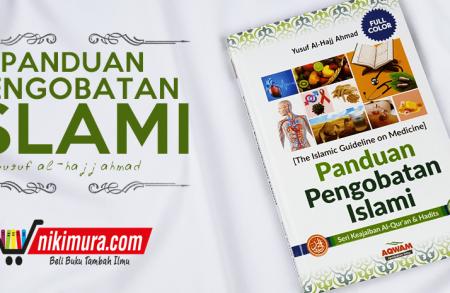 Buku Panduan Pengobatan Islami