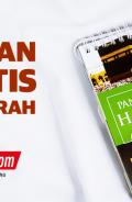 buku panduan praktis haji dan umrah aqwam