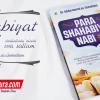 Buku Para Shahabiyat Nabi
