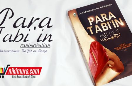 Buku Para Tabi'in Rahimahumullah