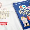 Buku 99 Tips Rumah Tangga Bahagia (Kiswah Media)