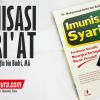 Buku Imunisasi Syari'at