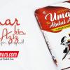 Buku Umar Bin Abdul Aziz Ulama & Pemimpin Yang Adil