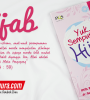 Buku Yuk Sempurnakan Hijab!