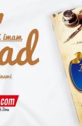 buku biografi imam ahmad