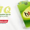 Buku Saku Hafalan Terjemah al-Qur'an (HTQ) Juz 30)