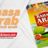 Buku Bahasa Arab Untuk Anak, Cara Cepat Dan Mudah Belajar Bahasa Arab