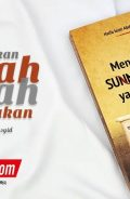 buku menghidupkan sunnah-sunnah yang terlupakan